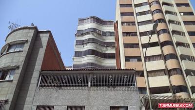 Tr 18-8781 Apartamentos En Venta La Candelaria