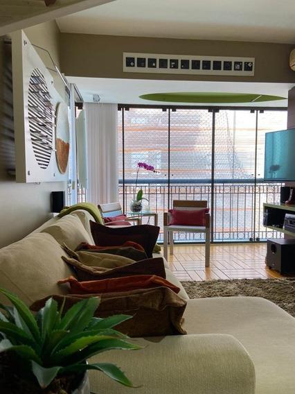 Apartamento - Menino Deus - Ref: 530484 - V-ca4419
