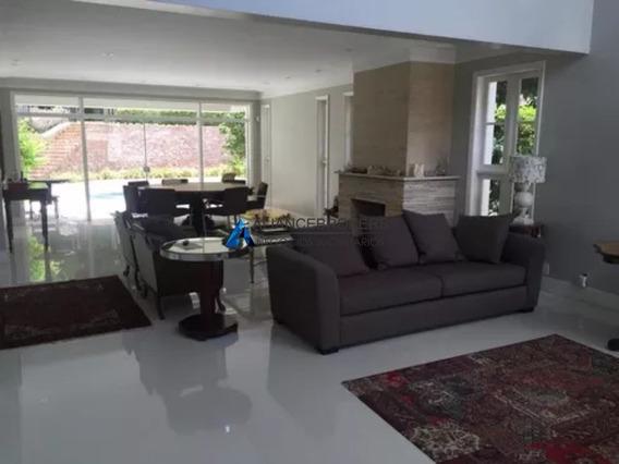 Linda Casa No Condomínio Fechado De Alto Padrão, Casa À Venda, Ótima Oportunidade Para Compra - Ca01325 - 33880057