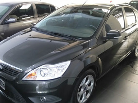 Ford Focus Ii 2.0 Ghia 2013 36mil Km Impecable Estado. Mh