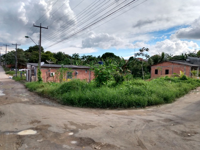 Terreno Próximo A Av. Das Torres