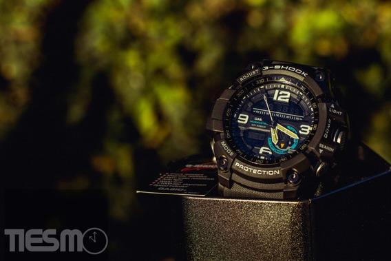 Relógio Casio G-shock Gg-1000-1a8