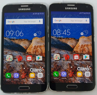 Samsung Galaxy S5 New Edition G903m Original Semi Novo