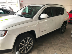 Jeep Compass 2.4 Limited 4x4 At