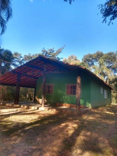 Imagem 1 de 13 de Chácara Ótima Localização