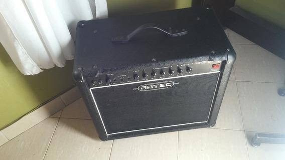 Amplificador Artec G65r