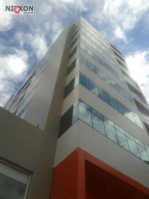 Sala Comercial Para Locação, Jardim Zaira, Guarulhos. - Sa0033