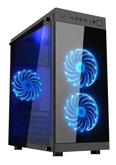 Pc Intel Core I7 + 16gb Ram + Hd 1tb + Placa De Video