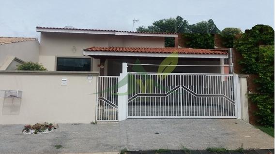 Bela Casa Térrea Em Atibaia Disponpivel Para Venda! - 993