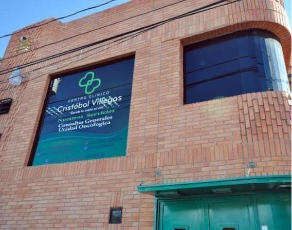 Clinica En Alquiler Nueva Segovia 20-3773 Jm 04120580381
