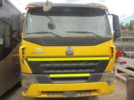 Camion Tolva 12-19-105