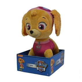 Brinquedo Patrulha Canina Pelúcia Skye 30cm - Sunny 1342