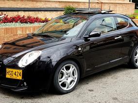 Alfa Romeo Mito Aut. F.e Turbo.distinctive. Secuencial