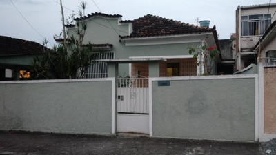 Casa Em Antonina, São Gonçalo/rj De 0m² 3 Quartos À Venda Por R$ 400.000,00 - Ca214275