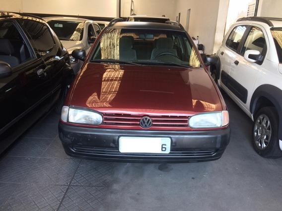Volkswagen Parati Gl 1.8 Mi Completa(-ar) Novaaa