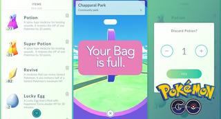 Llenamos Tu Bolsa Al 100% Y Farmeo De Caramelos Pokemon Go!