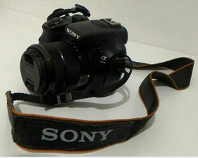 Kit Câmera Sony + Steadycam Dslr Frete Gratis (sem Juros)