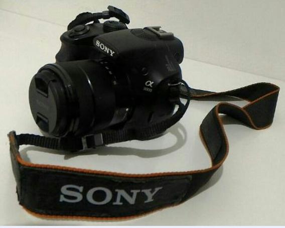 Câmera Sony Frete Gratis (sem Juros)