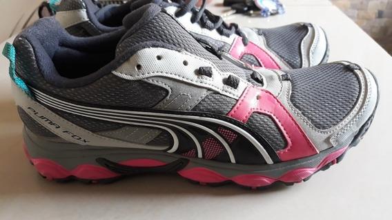 Zapatos Puma Fox Originales