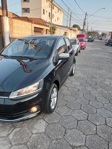 Volkswagen Fox 2016 1.6 Rock In Rio Total Flex 5p