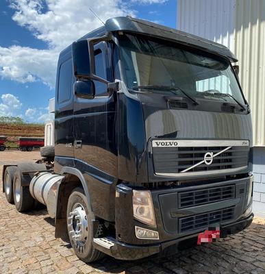 Volvo Fh440 6x2 2011