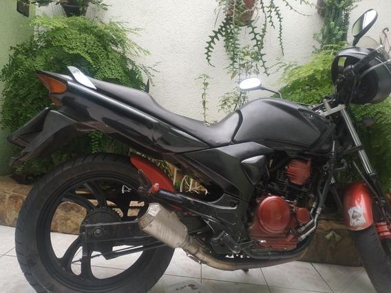 Yamaha Yamaha Ys 250 Fazer