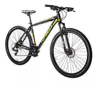 Bicicleta Mountain Top Mega Aluminio Sunshine R29 +regalo
