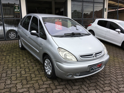 Xsara Picasso 2.0 Exclusive Manual