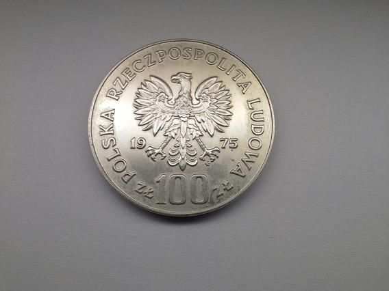 Moeda One Cent Eua 1975 - Cédulas e Moedas no Mercado Livre