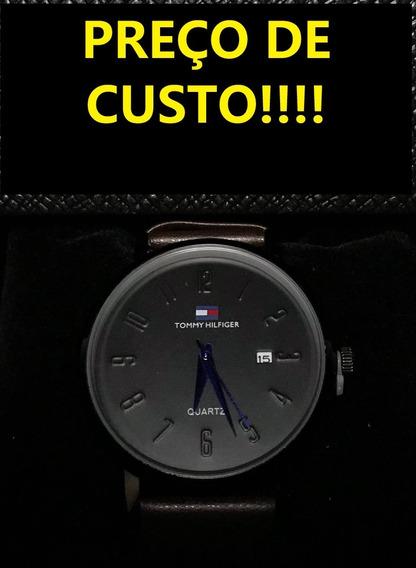 Relógio Casual Tommy - A Preço De Custo!!!!!