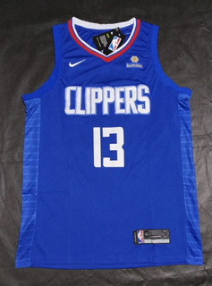 Regata Basquete Los Angeles Clippers - 13 Paul George