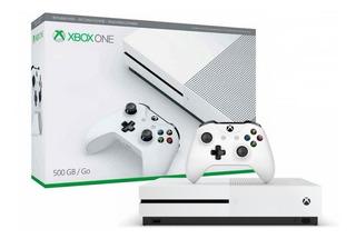 Xbox One S Reacondicionada