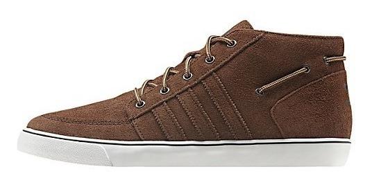 Botas Zapatos Deportivos Casuales adidas De Gamuza Original