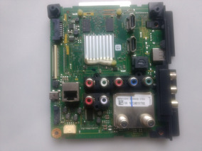 Placa Principal Tv Panasonic Tc-32ds600b Tnph1135 1c A
