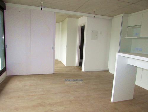 1 Dormitorio  Punta Carretas A Estrenar