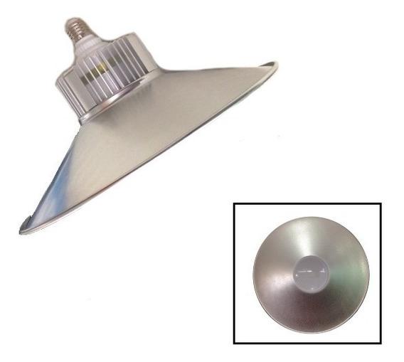 Lampara Led 50w 4000lm Hammer Industrial Galpon 85/265v E27