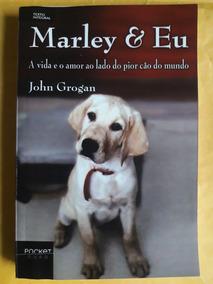 Livro Marley E Eu - Versao Pocket Ouro