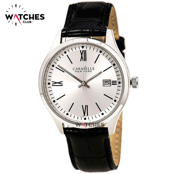 Relógio Caravelle New York 43b143