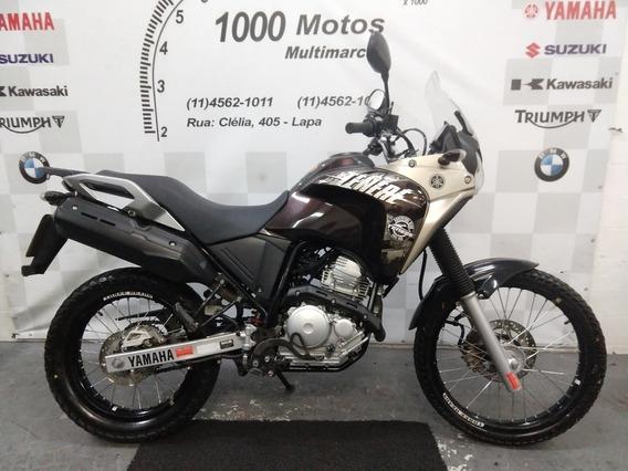 Yamaha Xtz 250 Tenere 2016 Otimo Estado Aceito Moto