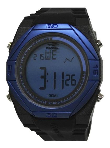 Relógio Masculino Mormaii Digital - Mo3374a/8a