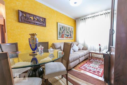 Apartamento À Venda - Alto Da Lapa, 2 Quartos,  56 - S893128875