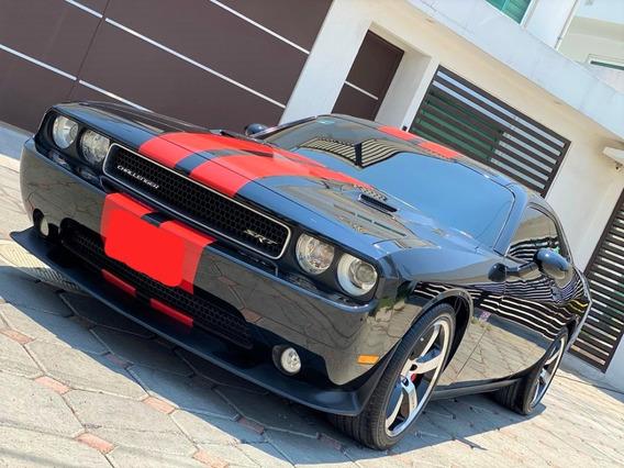 Dodge Challenger Srt-8 392 6.4 Hemi