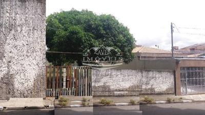 Terreno Para Venda No Bairro Cidade São Mateus, 0 Dorm, 0 Suíte, 0 Vagas - 75