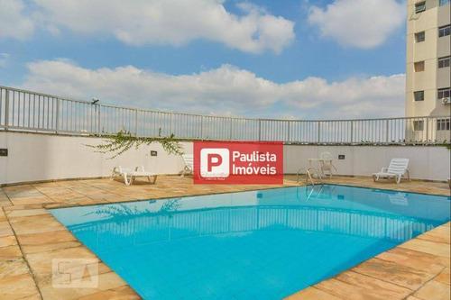 Apartamento Com 3 Dormitórios À Venda, 87 M²  - Vila Madalena - São Paulo/sp - Ap28206
