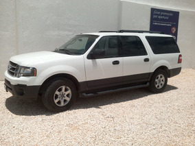 Ford Expedition 3.5 Limited Max 4x2 Mt