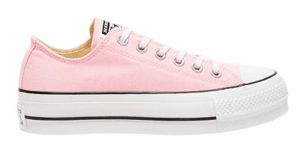 Zapatillas Converse Chuck Taylor All Star Lift Sea Tienda Fu