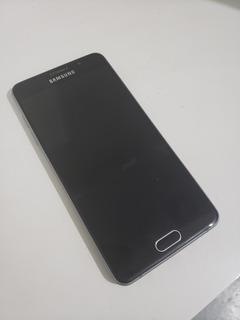 Samsung A5 2016 16gb Seminovo Conservado