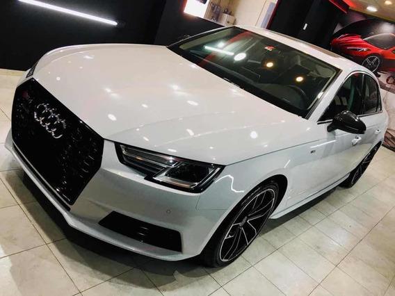 Audi A4 2.0 Fsi Quattro 252cv 2017