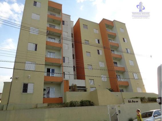 Apartamento Residencial À Venda, Jardim Santana, Valinhos. - Ap0792
