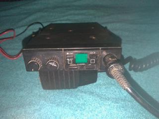 Radio Px 40 Canais Am/fm